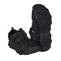 Сандали M-Tac Кожаные Черные, фото 1
