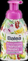 Balea пенка для мытья рук Schaumhandseife Tropisches Paradies, 250 ml