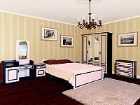 """Спальня """"Ким"""" Мир Мебели / Спальня Кім Світ меблів"""