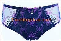 Женские трусики Lanny mode сине фиолетовый 52491