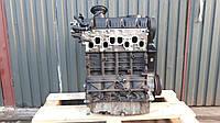Двигатель 1.9TDI vw, fo BKC 77 кВт VW Golf V 2003-2008