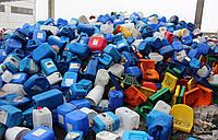 Утилизация и переработка отходов полимерных материалов