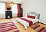 Кровать металлическая Скарлет полуторная, фото 9