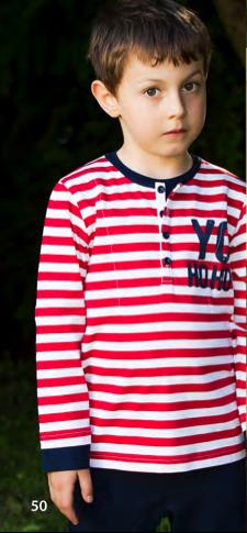 одежда для мальчиков в морском стиле