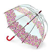 Детский зонт Fulton Funbrella-4 C605 - Pretty Petals