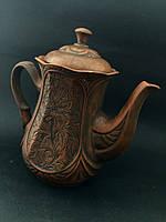 Чайник-заварник Восток