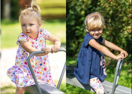 детская одежда удобная