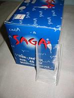 Патроны SAGA 45мм(черные)