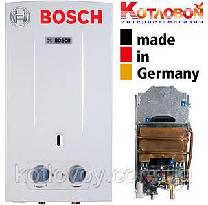 Газовый проточный водонагреватель (газовая колонка) Bosch Therm 2000 O W 10 KB