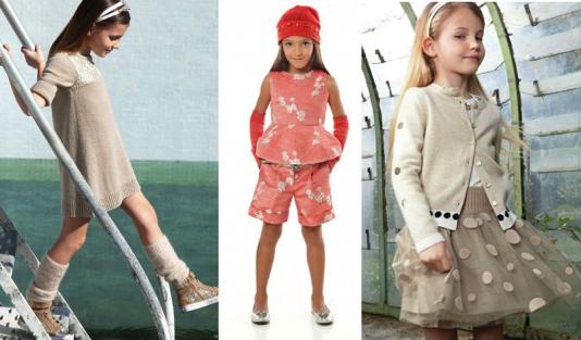 детская одежда для девочек летняя
