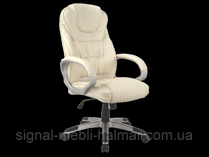 Компьютерное кресло Q-031 беж (Signal)