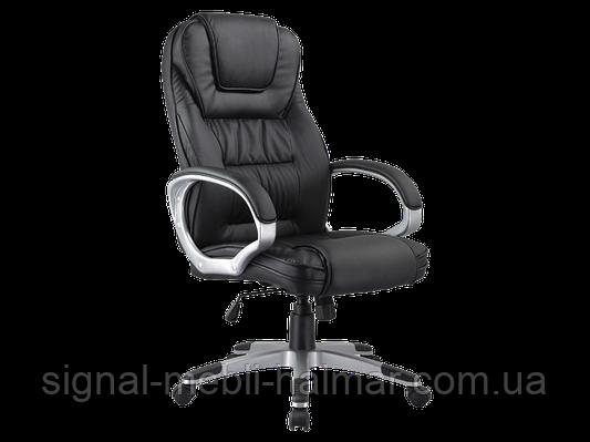 Компьютерное кресло Q-031 signal (черный)
