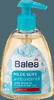 Balea антибактериальное мыло с пантенолом Flüssigseife antibakteriell, 300 ml