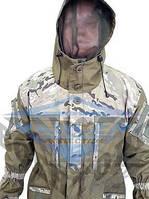 Куртка Горка палатка мультикам москит сетка