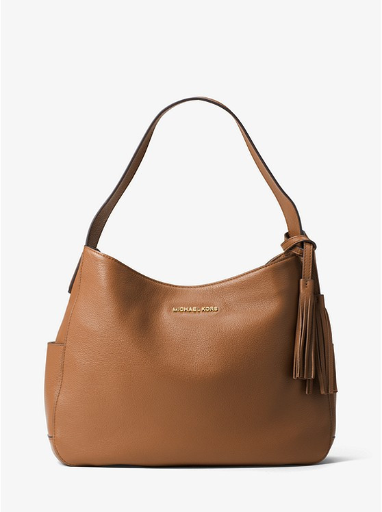 Сумка Michael Kors Ashbury Large Leather Shoulder 30T7GABL3L