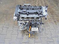 Двигатель 2.0 16V FSI vw AXW 110 кВт VW Golf V 2003-2008