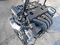 Двигатель 2.0 16V FSI vw BLR 110 кВт VW Golf V 2003-2008