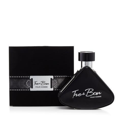 Мужская парфюмерная вода Tres Bon 100ml. Armaf (Sterling Parfum)