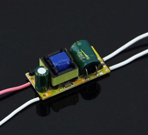 Драйвер ЛЕД LED 4-7 Вт