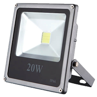 """Светодиодный прожектор """"SUNGI"""" 20Вт IP66"""