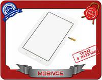 Сенсор Тачскрин Samsung T110 Galaxy Tab 3 Lite 7.0 ПРОВЕРЕН  ОРИГИНАЛ