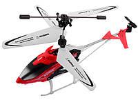 Вертолет с 3-х канальным и/к управлением Syma S5 с гироскопом, 23 см (S5-Red)