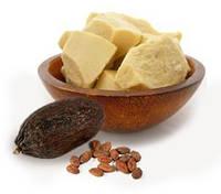Какао масло натуральное 500 г