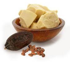 Какао масло натуральное 1 кг
