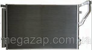 Радиатор кондиционера Hyundai Elantra, I30, Ceed