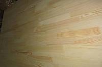 Щит мебельный 1400*600*18 мм А/В, фото 1