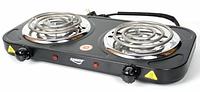 Печка Amy Hot Plate двойная,1000W+1000W