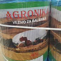Шпагат сеновязальный AGRONIKA. ТИП 500 (словения)