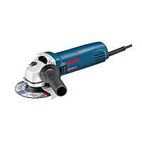 Угловая шлифовальная машина Bosch B0601378793 125 мм 850w