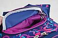 553156 Подростковый рюкзак YES T-28 Love 40*25,5*20, фото 5