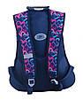 553156 Подростковый рюкзак YES T-28 Love 40*25,5*20, фото 6