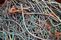 Отходы, остатки, неликвид медного кабеля, провода закупим, фото 1