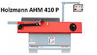 Holzmann AHM 410 P фуговально-строгальный станок по дереву верстат фугувальний