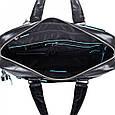 Солидный кожаный мужской портфель Piquadro CA2849B2_N, фото 3
