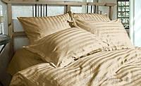 Элементы постельного белья MirSon Carmela сатин простынь 200х220 см