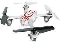 Квадрокоптер Syma Hornet 2.4 GHz 15.2 см White (X11 white)