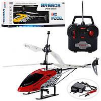 Радиоуправляемый вертолет BR6608