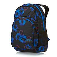 Городской рюкзак Dakine Hana 26L blue flowers (610934861341)