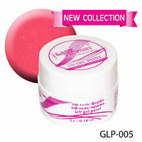 Гель краска Lady Victory, 5 г. GLP-005 (розово-коралловая)