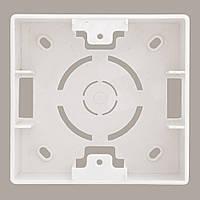 Коробка для наружного монтажа LXL Oscar белый 1150