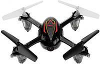 Квадрокоптер Syma Air-Cam 2,4 GHz c камерой 15,2 cм Black (X11C Black)