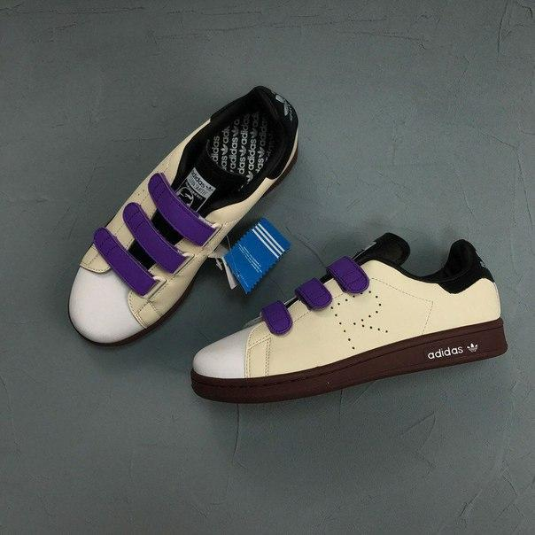 Женские кроссовки adidas Raf Simons x Stan Smith - Магазин Nike-Shop. Брендовая спортивная одежда и обувь в Днепропетровской области