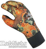 Перчатки для дайвинга BS Diver CAMOLEX (7 мм)