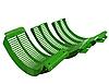 Комплект кукурузных подбарабаньев John Deere (AH205261,AH206456)