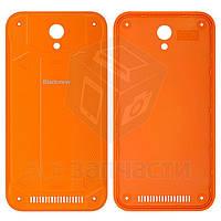 Задняя крышка батареи для мобильного телефона Blackview BV5000, оранжевая