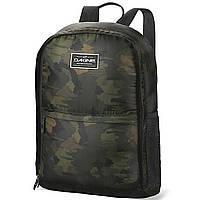 Городской рюкзак Dakine Stashable Backpack 20L marker camo (610934903607)